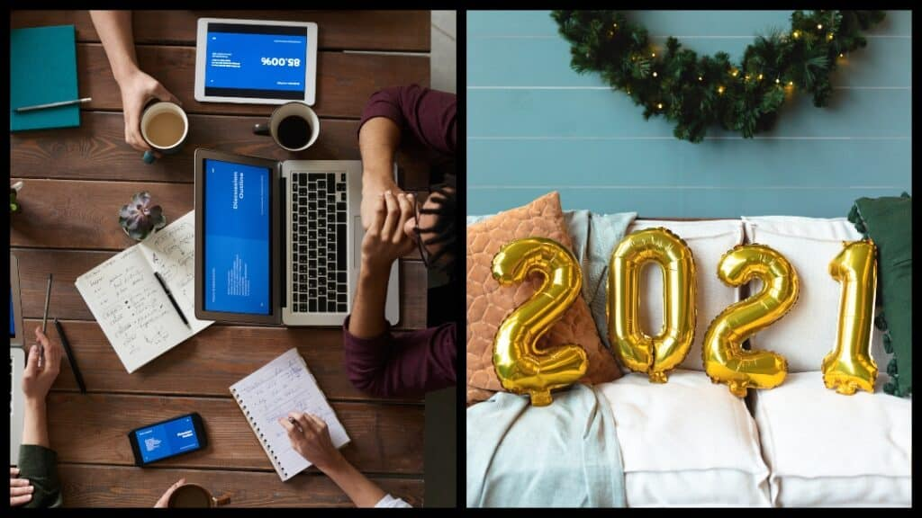 Develop A Digital Marketing Strategy for 2021