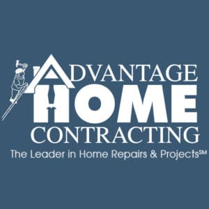 Digital Marketing Case Studies Advantage Home Contracting Logo
