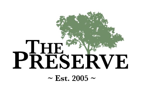The Preserve Logo